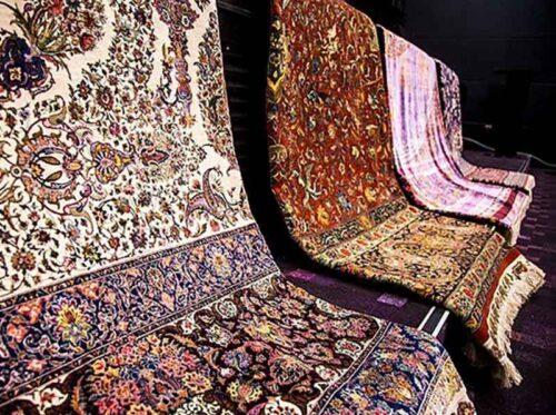 چه زمانی باید فرش و قالی را به قالیشویی بسپاریم؟