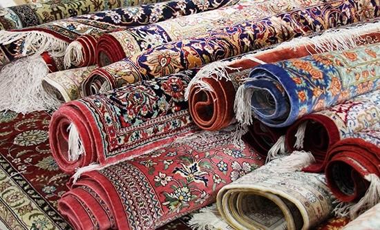 قالیشویی ماژیک در غرب تهران